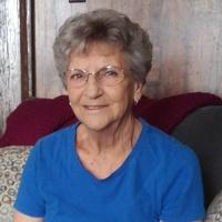 Mary Greene Boone