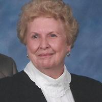 Essie Mae Harrell