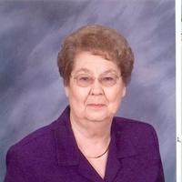 Jessie Mae Cobb