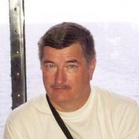 Wayne Clay Harrison