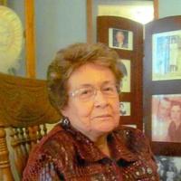 Ruth Powell Saunders